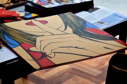 Deborah Azzopardi Book SSHH, 2014, Images editor & Photography by Cristina Schek (15)