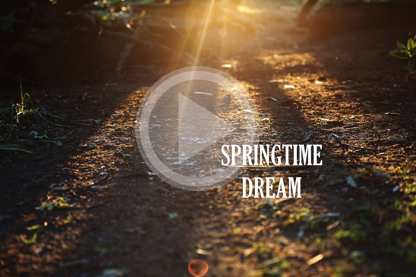 Springtime Dream, music by Noris Schek, video by Cristina Schek