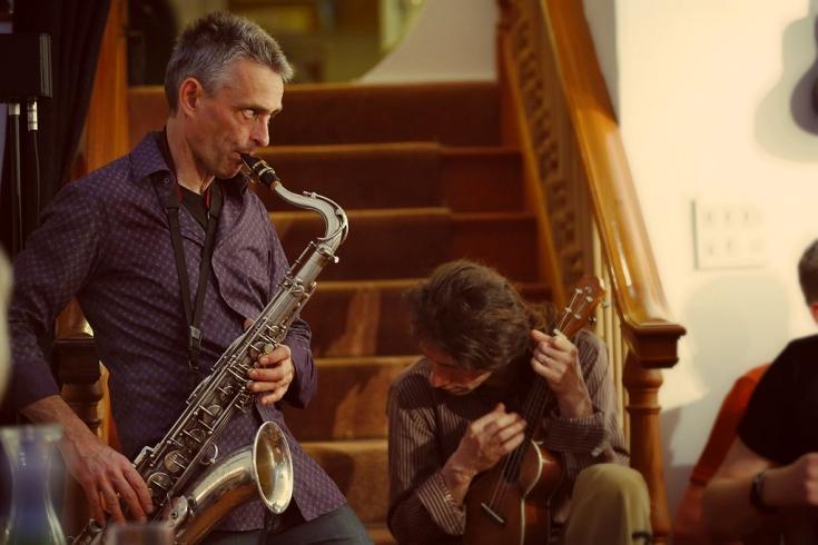Ritz Music Ukewlele Concert | Photography © Cristina Schek