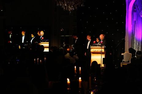 British Invention Show - Awards Gala | Photography © Cristina Schek