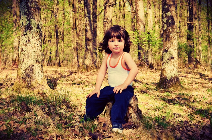 Children Portraits by Cristina Schek (1)