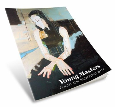 Young Masters Painting, designed by Cristina Schek