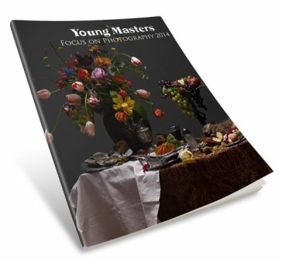 Young Masters Photography, designed by Cristina Schek