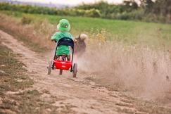 Bicycle Race | ©Cristina Schek