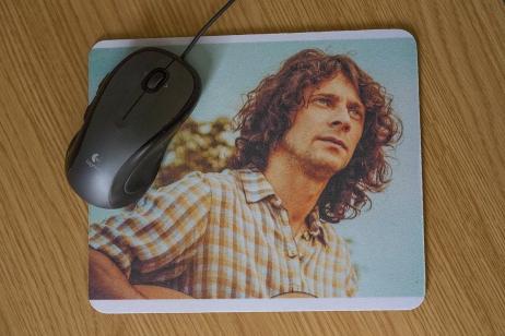 Noris MousePad