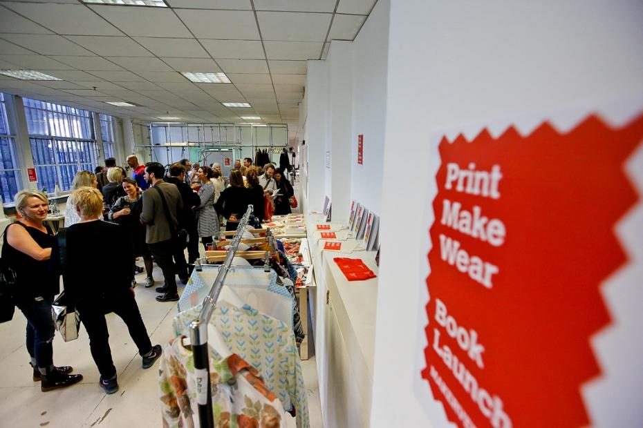 Print Make Wear Book Launch, by Melanie Bowles, photo by Cristina Schek (17)