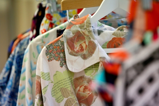 Print Make Wear Book Launch, by Melanie Bowles, photo by Cristina Schek (2)