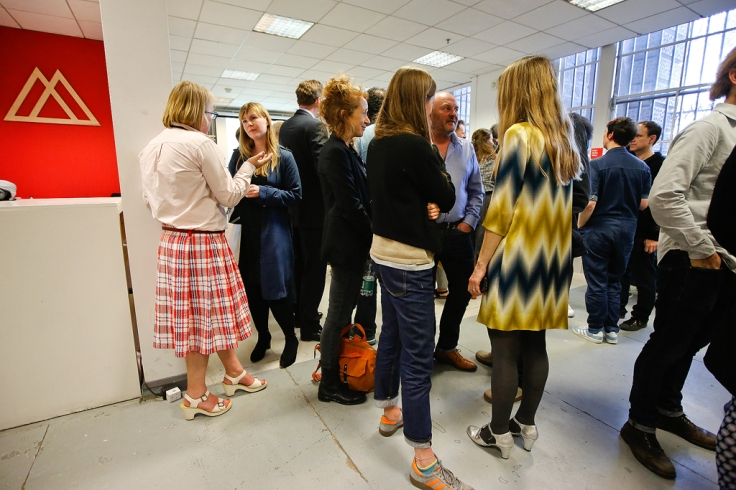Print Make Wear Book Launch, by Melanie Bowles, photo by Cristina Schek (20)