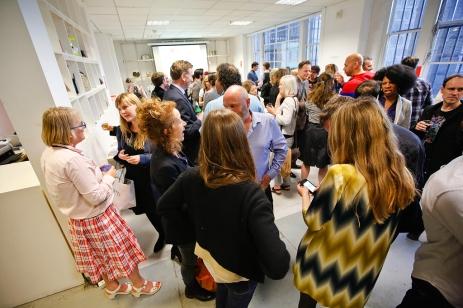 Print Make Wear Book Launch, by Melanie Bowles, photo by Cristina Schek (21)