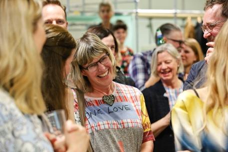 Print Make Wear Book Launch, by Melanie Bowles, photo by Cristina Schek (30)
