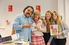 Print Make Wear Book Launch, by Melanie Bowles, photo by Cristina Schek (33)