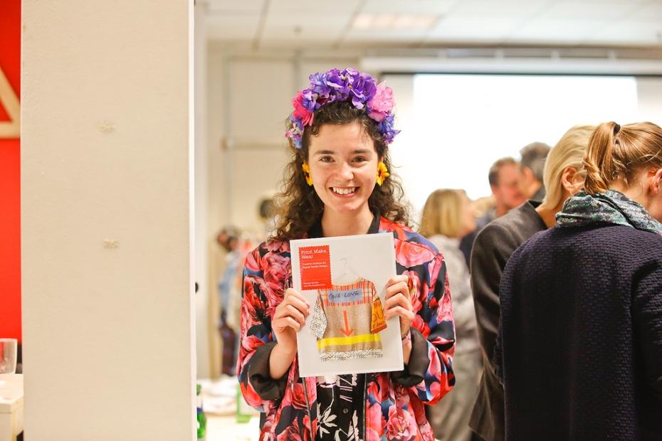 Print Make Wear Book Launch, by Melanie Bowles, photo by Cristina Schek (34)