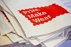 Print Make Wear Book Launch, by Melanie Bowles, photo by Cristina Schek (4)