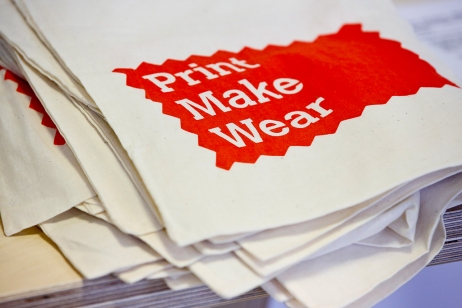 Print Make Wear Book Launch, by Melanie Bowles, photo by Cristina Schek (4)