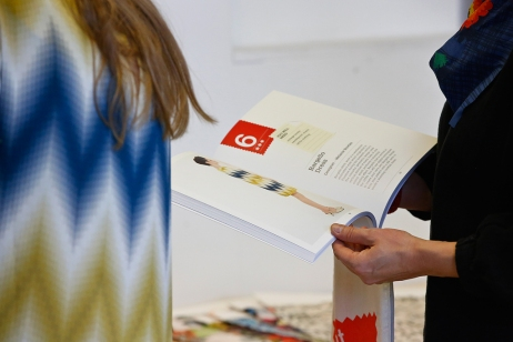 Print Make Wear Book Launch, by Melanie Bowles, photo by Cristina Schek (9)