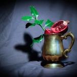 Pomegranate by Cristina Schek (15)