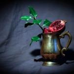 Pomegranate by Cristina Schek (16)