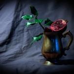 Pomegranate by Cristina Schek (19)