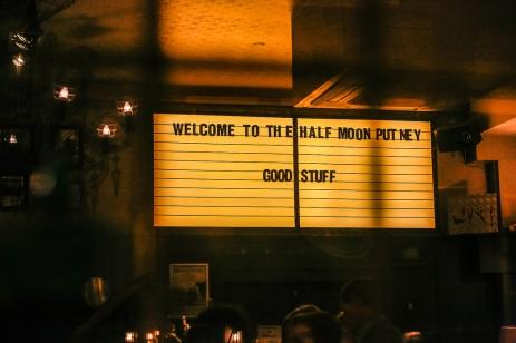 10.03.2016 - GoodStuff at HalfMoon Putney, Photo by Cristina Schek (4)