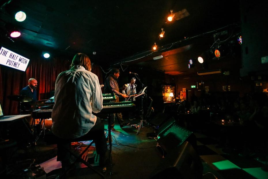 10.03.2016 - GoodStuff at HalfMoon Putney, Photo by Cristina Schek (55)