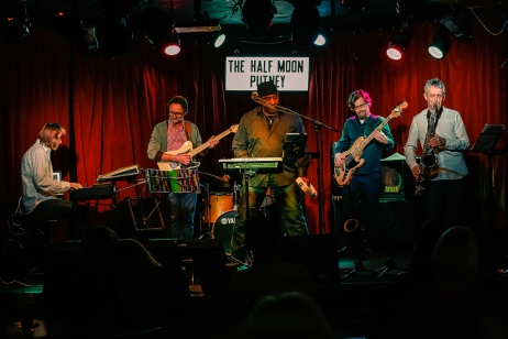 10.03.2016 - GoodStuff at HalfMoon Putney, Photo by Cristina Schek (6)