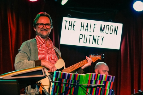 10.03.2016 - GoodStuff at HalfMoon Putney, Photo by Cristina Schek (60)