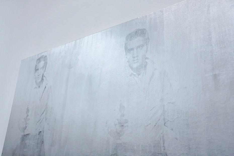 Avedon Warhol Opening Night at Gagosian Gallery, London - photo by Cristina Schek (12)
