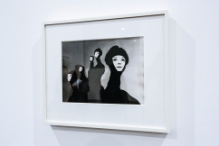Avedon Warhol Opening Night at Gagosian Gallery, London - photo by Cristina Schek (26)