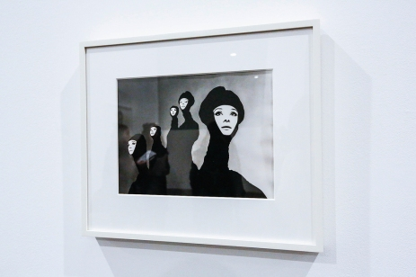Avedon Warhol Opening Night at Gagosian Gallery, London - photo by Cristina Schek (26)