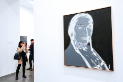 Avedon Warhol Opening Night at Gagosian Gallery, London - photo by Cristina Schek (28)