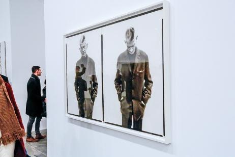 Avedon Warhol Opening Night at Gagosian Gallery, London - photo by Cristina Schek (29)