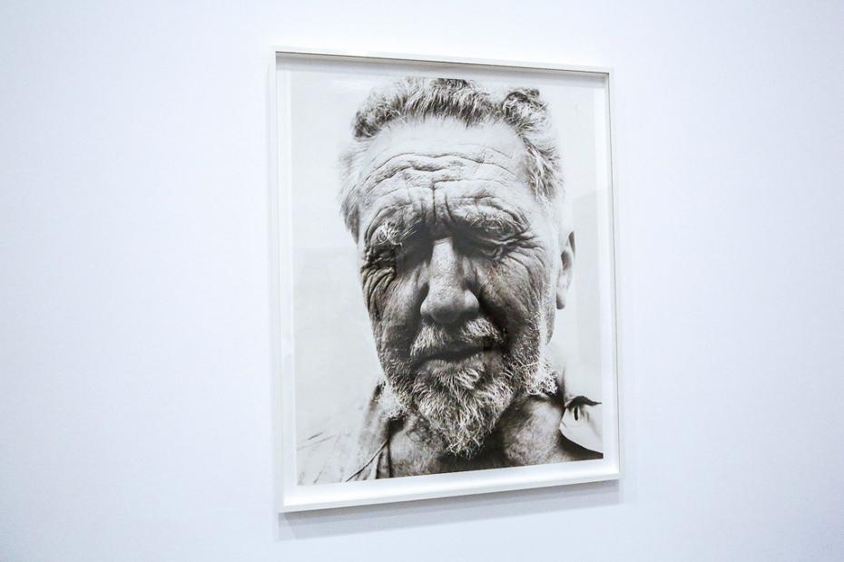Avedon Warhol Opening Night at Gagosian Gallery, London - photo by Cristina Schek (31)