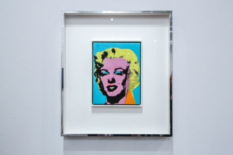 Avedon Warhol Opening Night at Gagosian Gallery, London - photo by Cristina Schek (37)