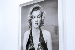 Avedon Warhol Opening Night at Gagosian Gallery, London - photo by Cristina Schek (38)