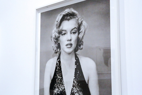 Avedon Warhol Opening Night at Gagosian Gallery, London - photo by Cristina Schek (38)
