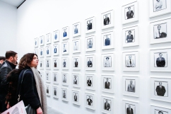 Avedon Warhol Opening Night at Gagosian Gallery, London - photo by Cristina Schek (41)
