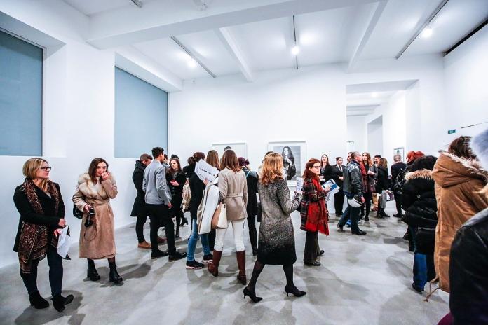 Avedon Warhol Opening Night at Gagosian Gallery, London - photo by Cristina Schek (44)