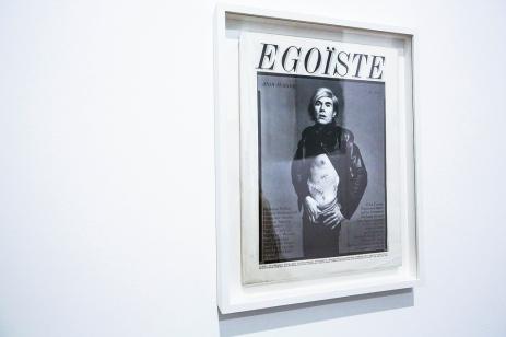 Avedon Warhol Opening Night at Gagosian Gallery, London - photo by Cristina Schek (49)