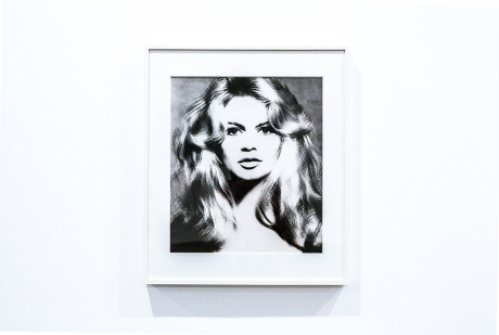 Avedon Warhol Opening Night at Gagosian Gallery, London - photo by Cristina Schek (57)