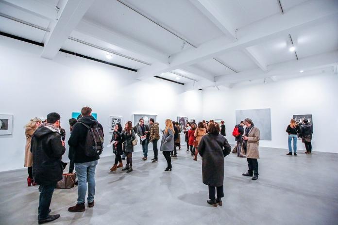 Avedon Warhol Opening Night at Gagosian Gallery, London - photo by Cristina Schek (60)