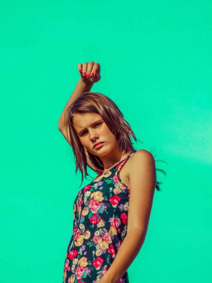 Turquoise, portraiture by Cristina Schek (11)