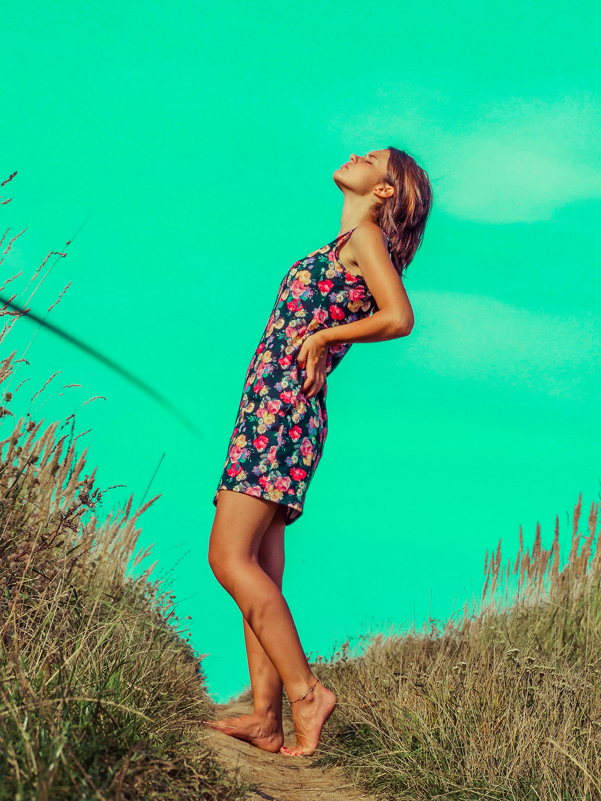 Turquoise, portraiture by Cristina Schek (12)