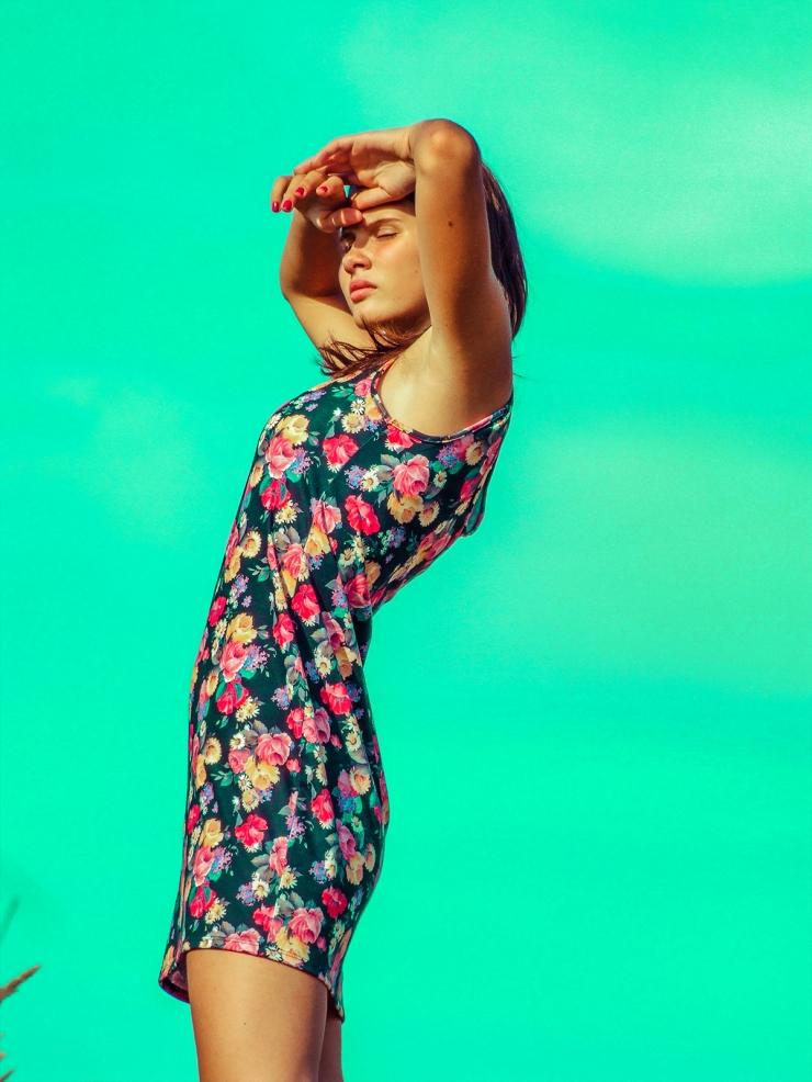 Turquoise, portraiture by Cristina Schek (5)