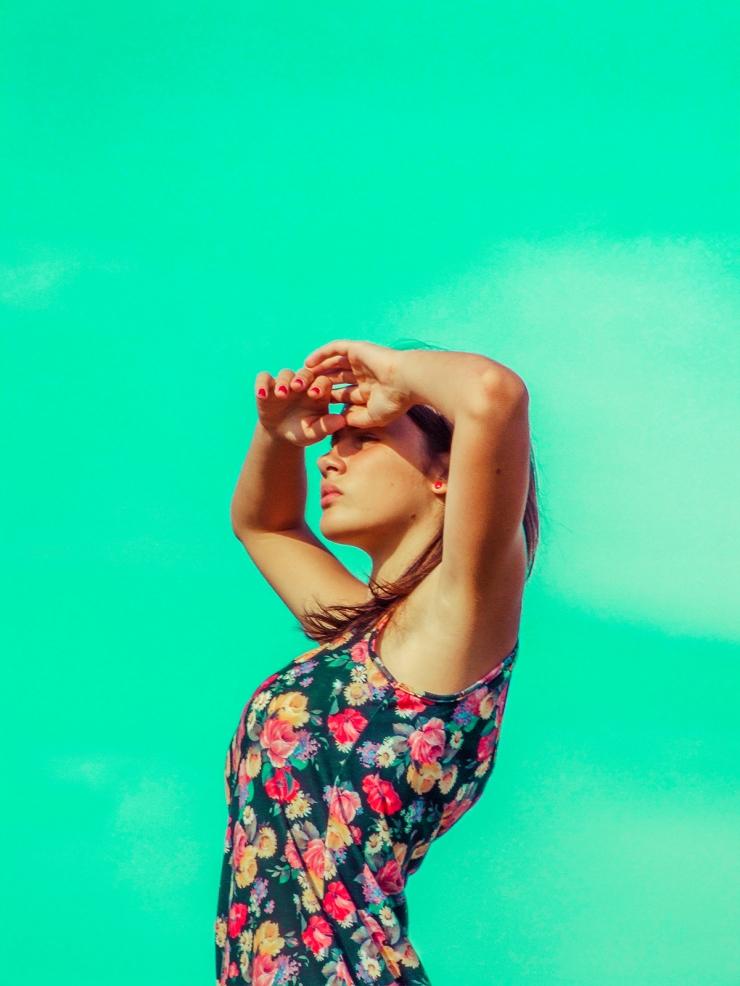 Turquoise, portraiture by Cristina Schek (6)