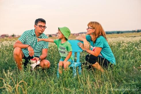 Family Photoshoot, photo by Cristina Schek (3)