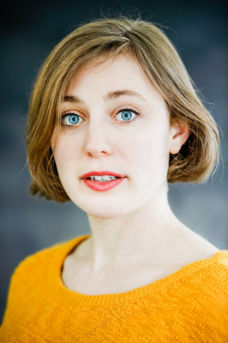 Nikki - Headshot by Cristina Schek (6)