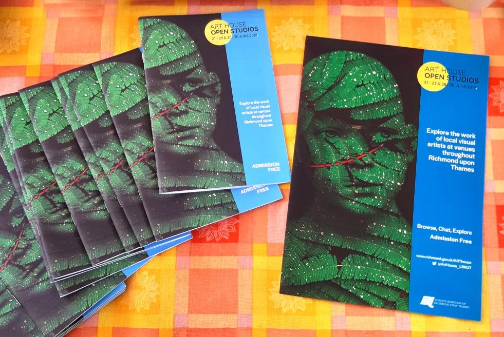 Cristina Schek - Fern Boy Brochures