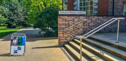 Richmond Art House Open Studios 5