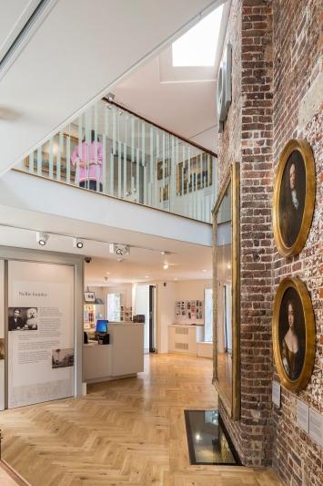Orleans House Gallery, Art Unlocked 2020 (10)