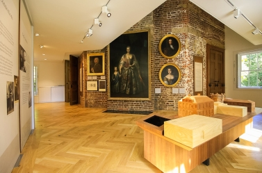 Orleans House Gallery, Art Unlocked 2020 (9)